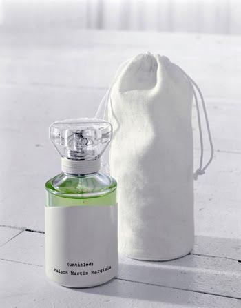 save off cfad3 e0115 Untitled il profumo della Maison Martin Margiela