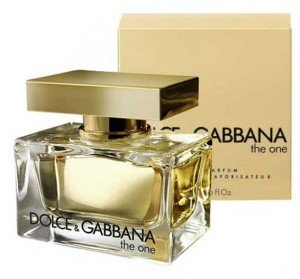 dolce-gabbana-the-one-woman