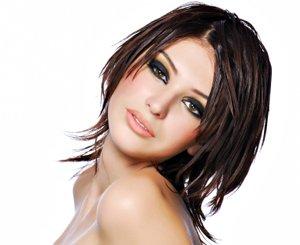 Tagli di capelli adatti ai visi tondi