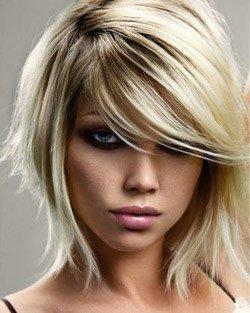 Tagli per capelli corti