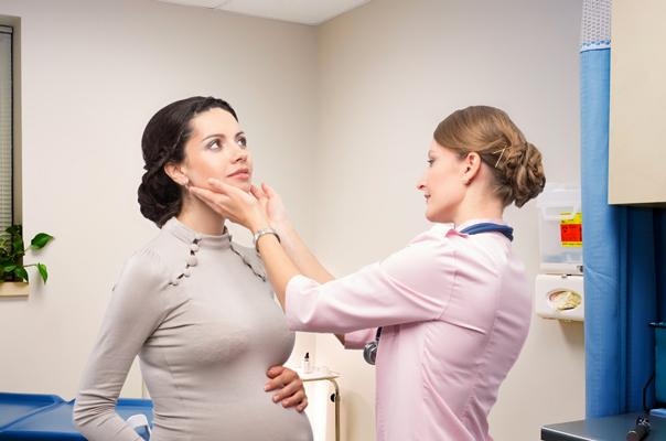 tiroide-gravidanza