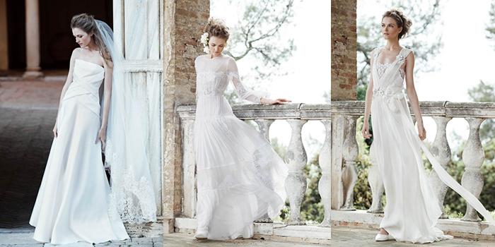 pretty nice 208fa 23cec Alberta Ferretti e gli abiti da sposa Forever per il 2016
