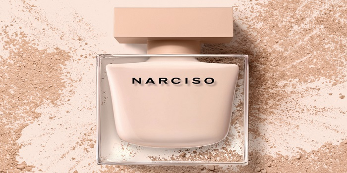 NARCISO Poudrée eau de parfum