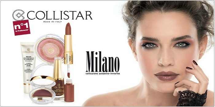 make up collistar