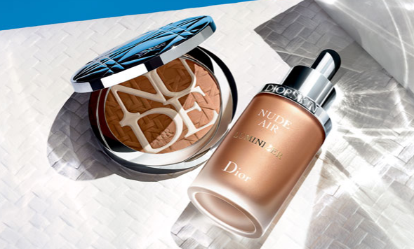 make up dior care e dare