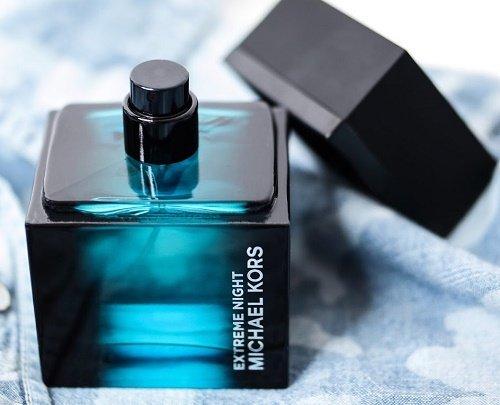ca1385ebe87b50 ... Michael Kors Extreme Blue 40 ml Eau de Toilette edt Profumo Uomo EAN ·  profumi ...