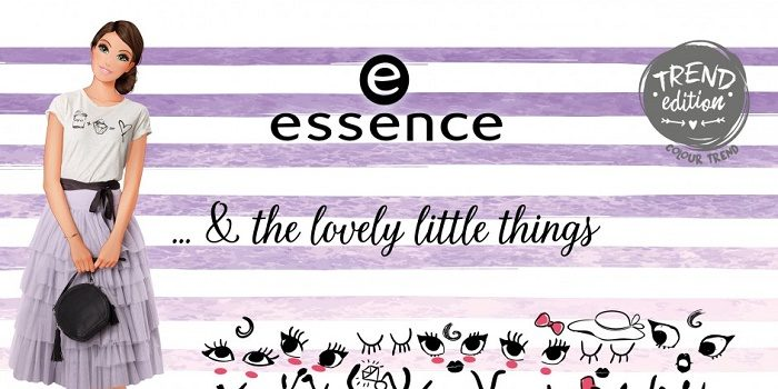 Essence & The Lovely Little Things