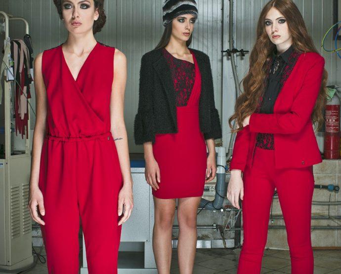 3a08b1b9c84f Coconuda moda Autunno Inverno 2017-2018