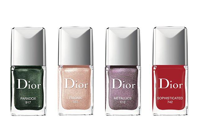 make up dior autunno 2017