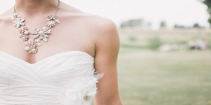 Moda sposa tendenze 2018