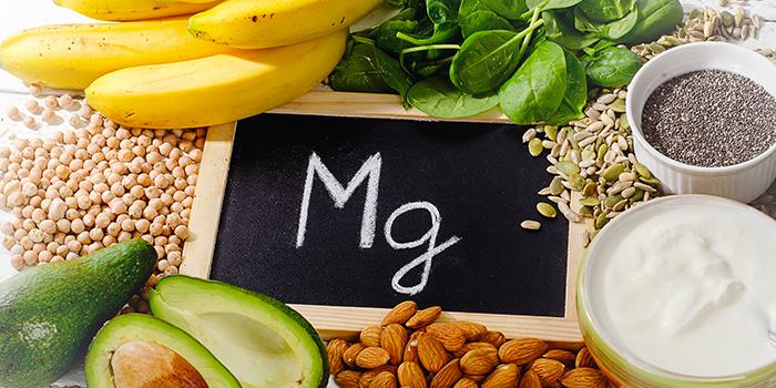 il magnesio fa bene per la prostata