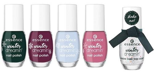 essence winter dreamin