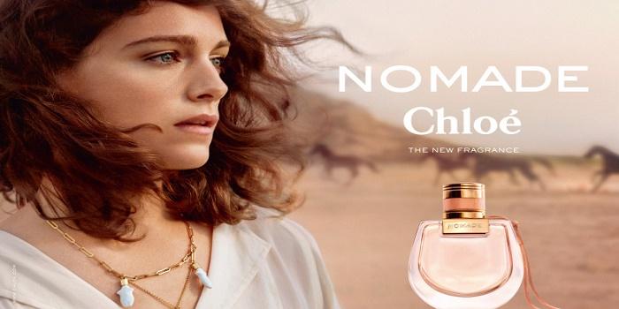 nomade di chloè