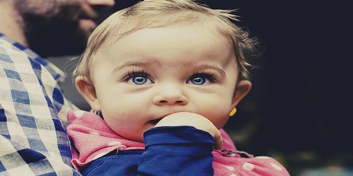 visita oculistica pediatrica