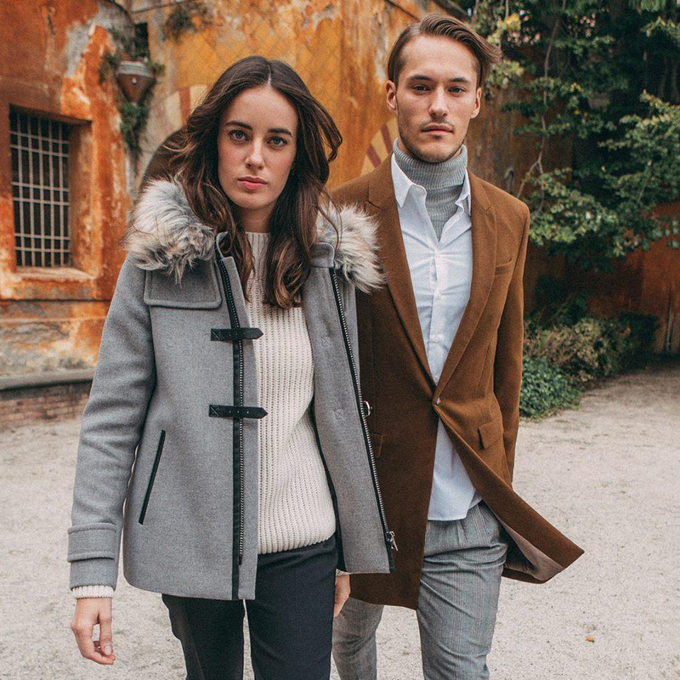 Collezioni Autunno Inverno 2018 2019  Denny Rose e Piazza Italia d119a1fafd5