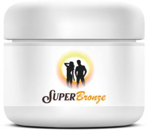 Super Bronze crema