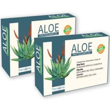 Aloe Phytocomplex prodotto